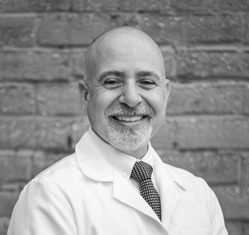 Dr. Khaled Y. Shabany, DMD, MS