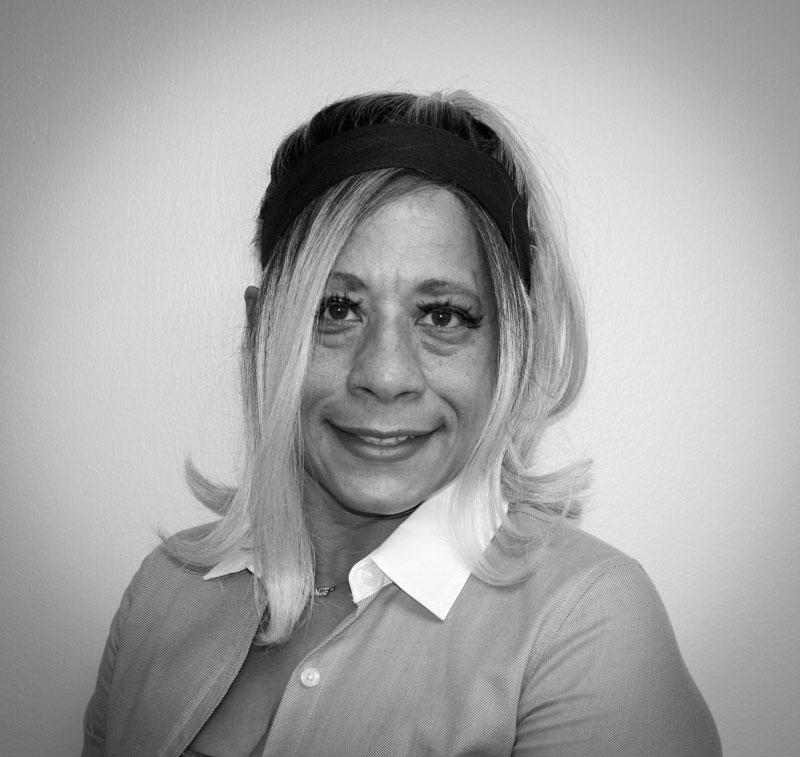 Ruthie – Receptionist / Front Desk