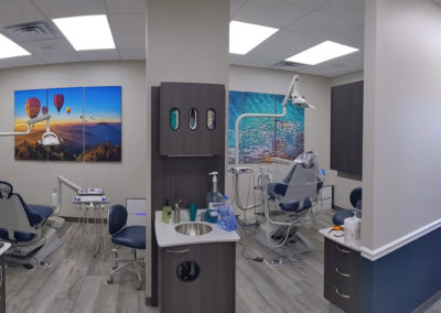 Dental Office | Metro West Dental and Implant Institute
