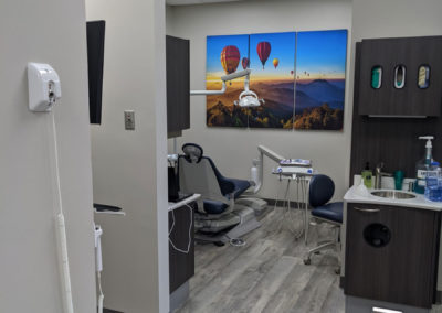 Metro West Dental and Implant Institute Dental Office