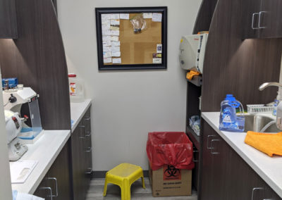 Metro West Dental and Implant Institute